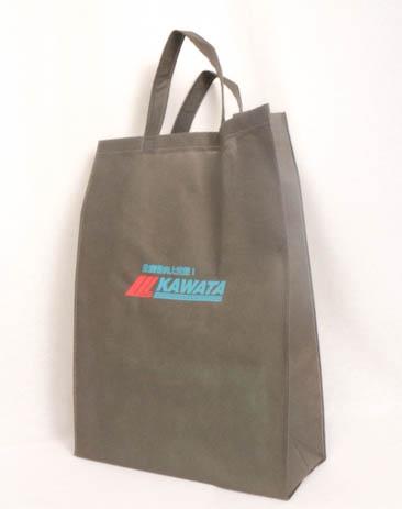 製造物の加工機器やシステム等を開発されている企業様のオリジナル不織布バッグ