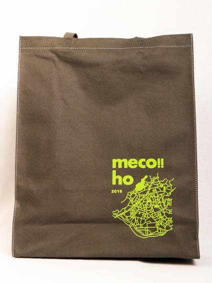 同人イベントのノベルティ用オリジナル不織布バッグ