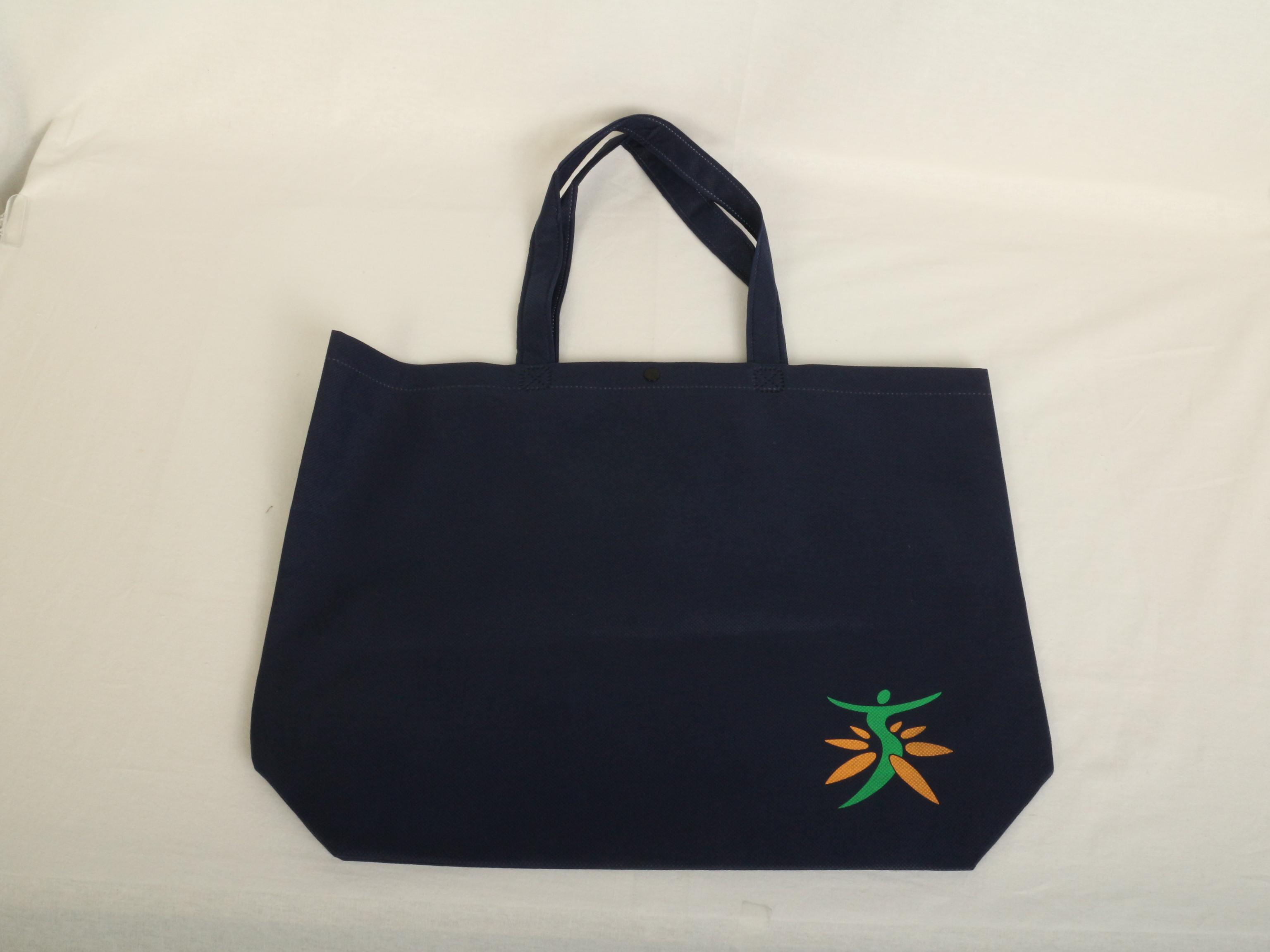 農業関連組合様のイベント用不織布バッグ
