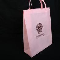 エステサロン様のオリジナル不織布バッグ