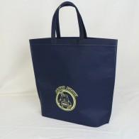 測量機器・試験機の総合商社様のオリジナル不織布バッグ
