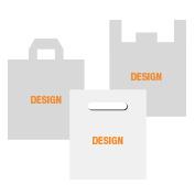 STEP1.不織布バッグの形状を選ぶ