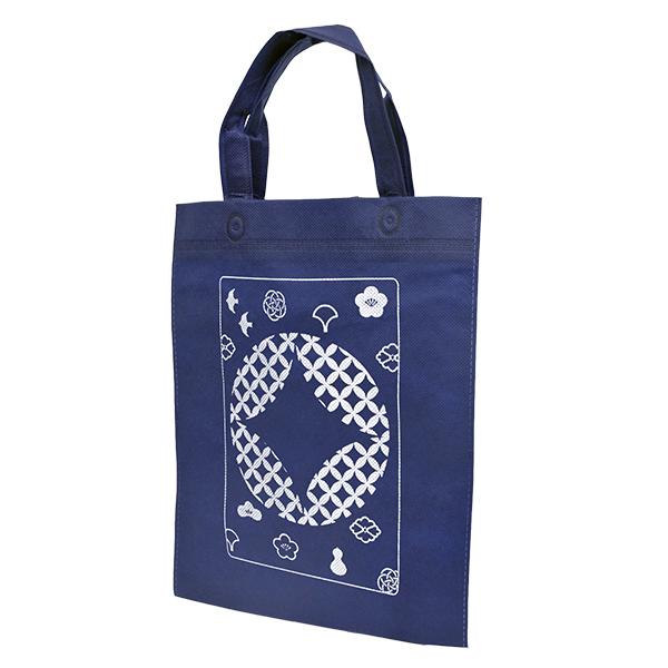 ワンポイント不織布バッグの参考価格例