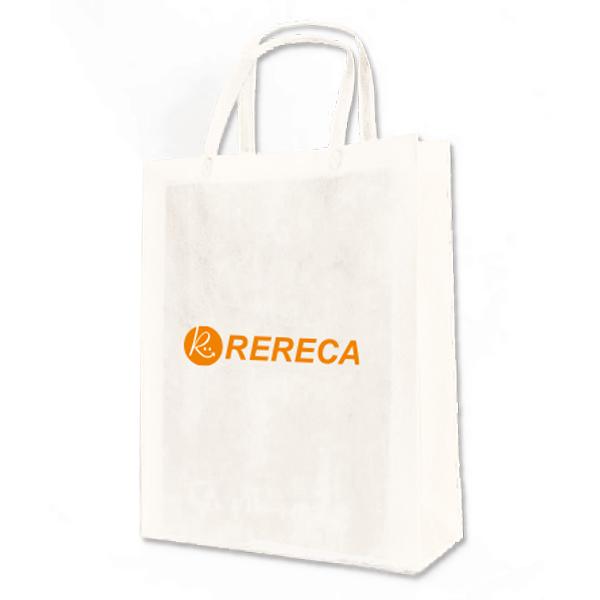 オリジナル不織布バッグの参考価格例