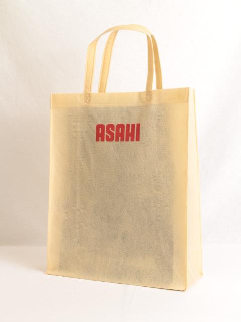 業務用クリーニングメーカー様のオリジナル不織布バッグ
