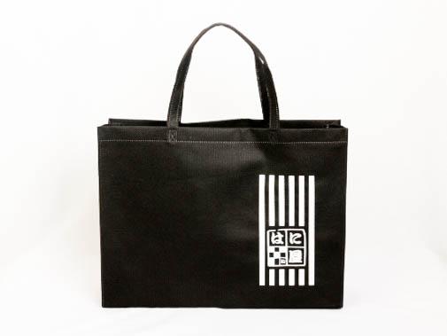 イベント用オリジナル不織布バッグ