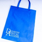 歯科医院用不織布バッグ