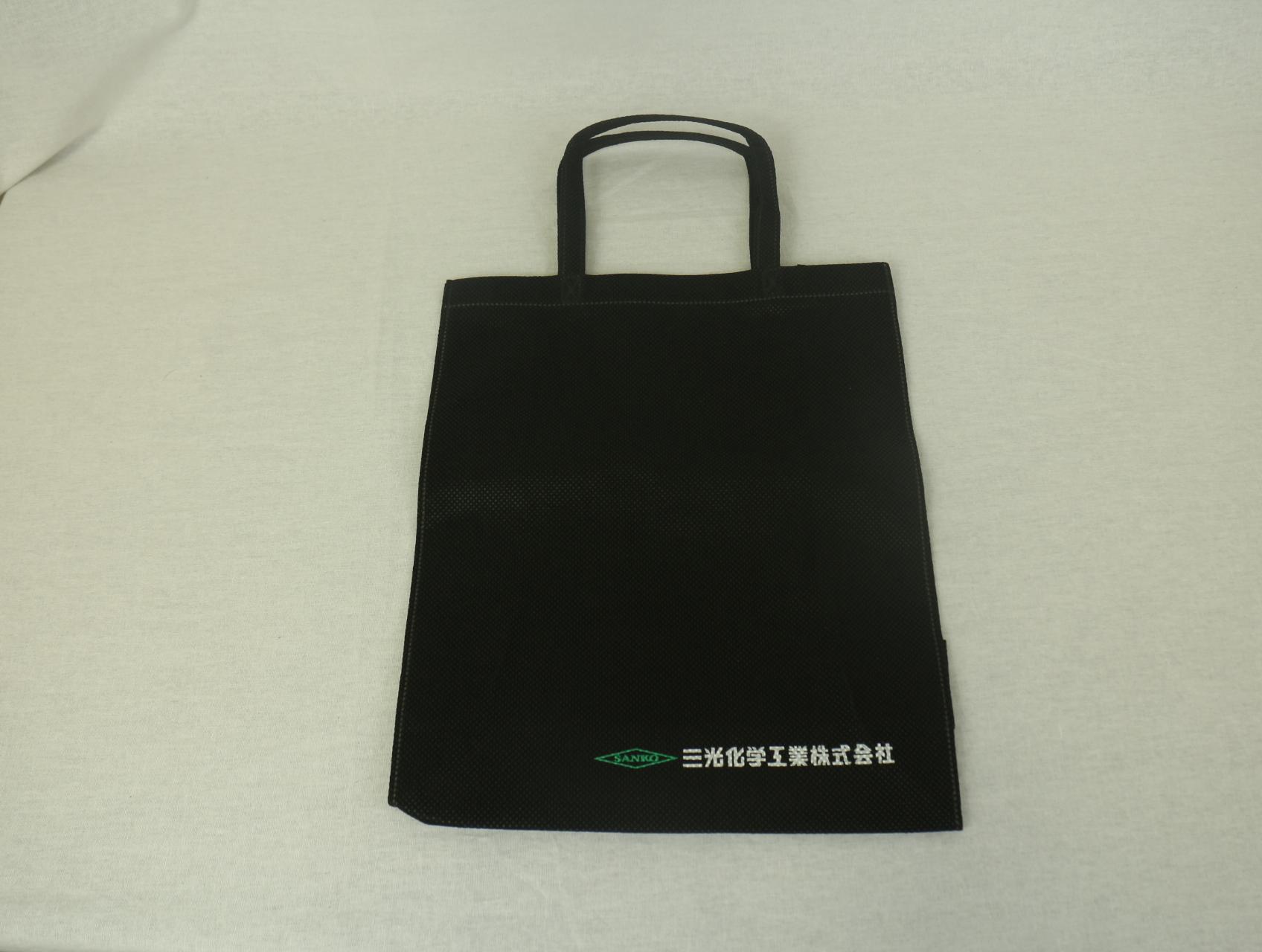 産業・農業用防毒などの販売もされています会社様のオリジナル不織布バッグ