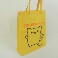 関東を中心に地域に密着した求人情報を提供されている会社様の不織布バッグ