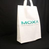 工業用電気・電子部品・インダストリアルコンピューター・周辺機器の専門商社様が利用される不織布バッグ
