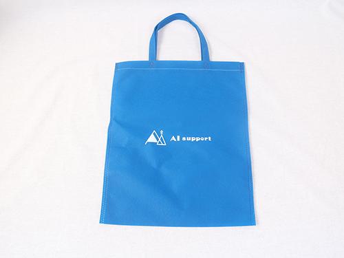 コールセンター事業などをされています会社様のオリジナルバッグ