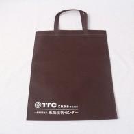 東海地域で環境保全や製品品質管理の中核機関様でご利用いただく不織布バッグ
