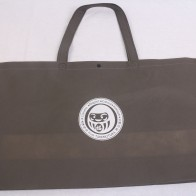 社会福祉施設様でご利用になられる不織布バッグ