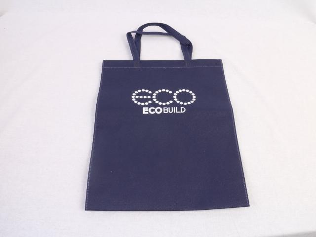建設業・木材加工業をされています会社様のオリジナル不織布バッグ